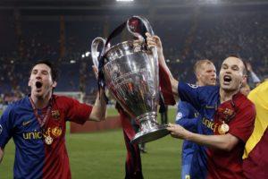 Greatest Champions League teams