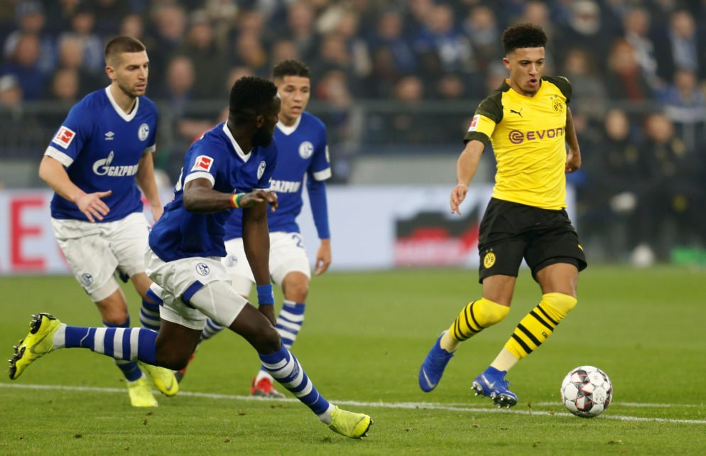 Revierderby preview