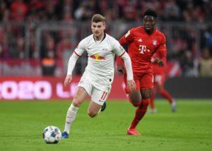 La Bundesliga de retour