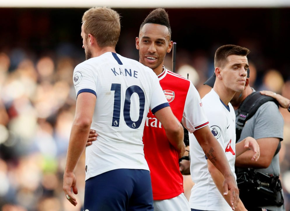 North London Betting Preview